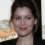 Laetitia Casta: diva a Sanremo, tra i druidi e Monica Vitti