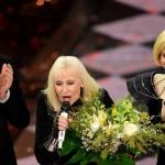 Sanremo, la prima serata: il fotoracconto da Grillo a Raffaella Carrà