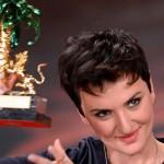 Sanremo 2014, l'avventura per immagini di Arisa: tutti i look