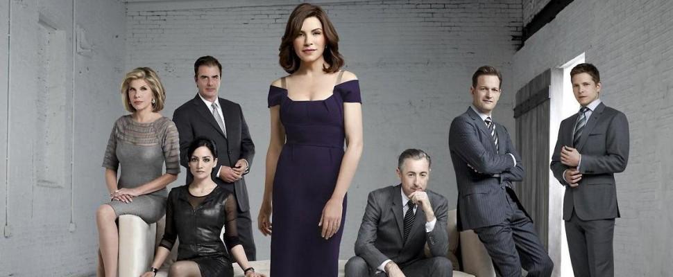 The Good Wife, quarta stagione: parte su Rai 2 il legal drama con Julianna Margulies