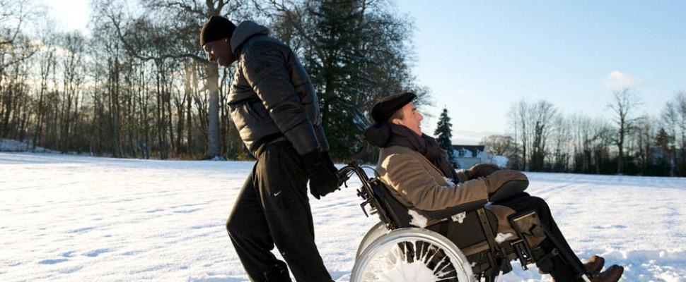 Quasi amici, trailer trama e cast della fiaba vera con Omar Sy e Francois Cluzet