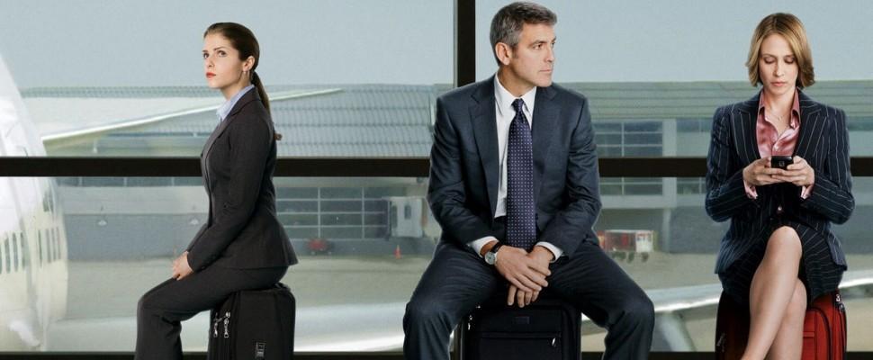 Tra Le Nuvole Il Licenziamento Secondo George Clooney Tvzap