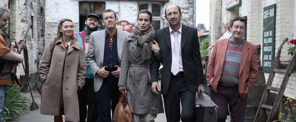 Giù al Nord, il film francese che ha ispirato 'Benvenuti al Sud'