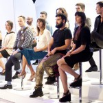 Project Runway Italia, i concorrenti