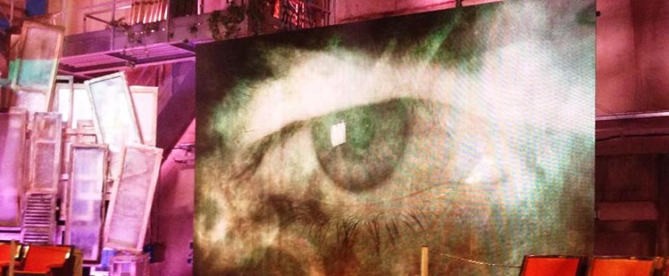 Il sesto senso: Donato Carrisi dai serial killer ai poteri della mente