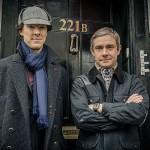 Benedict Cumberbatch meglio di Elisabetta II, Sherlock batte la Regina