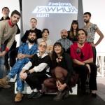 Project runway Italia, gli anni Ottanta nella seconda puntata