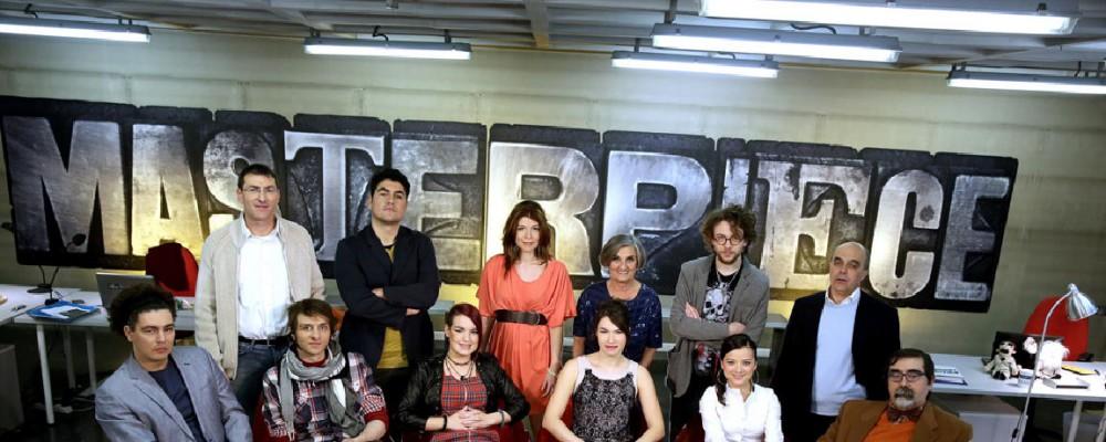 Masterpiece: è Nikola Savic il primo vincitore del talent degli scrittori