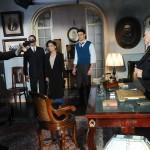 I segreti di Borgo Larici, le immagini dell'ultima puntata
