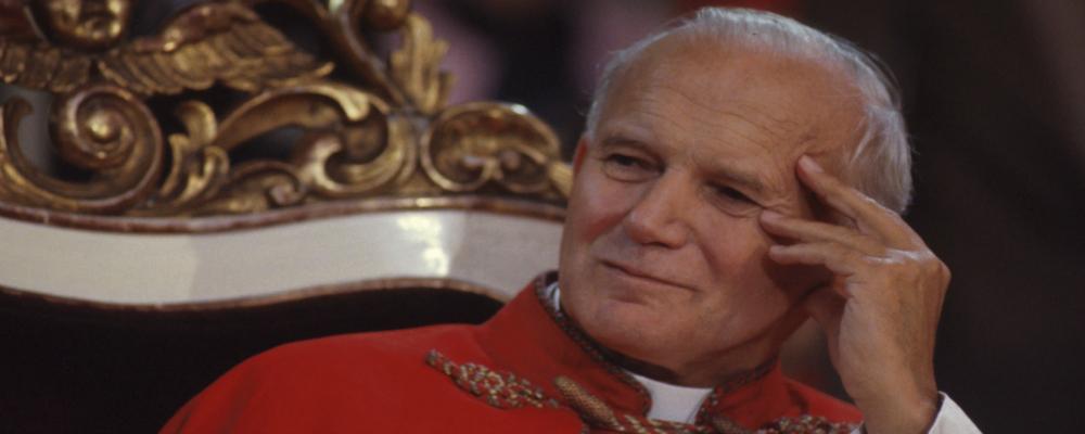 Papa Giovanni e Papa Wojtyla, la canonizzazione è in 3D
