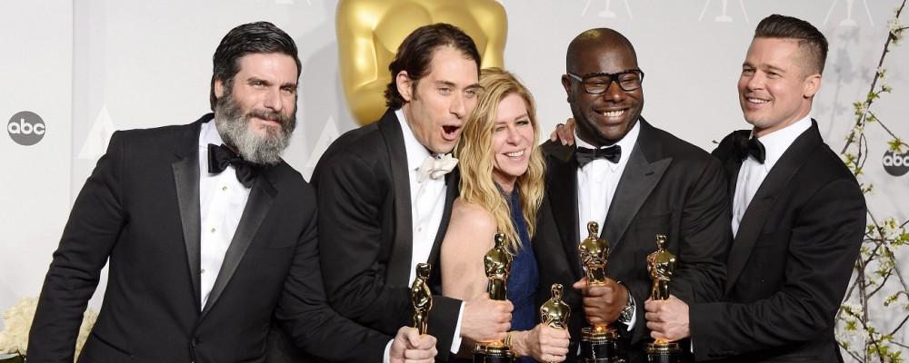 Chi ha vinto gli Oscar 2014