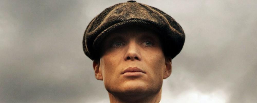 Cillian Murphy: 'Cerco la grande scrittura in tv'