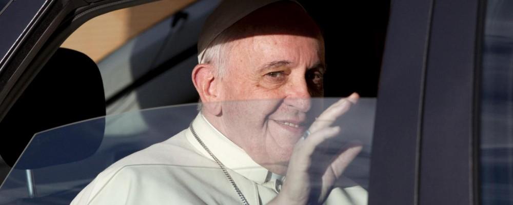 Masterpiece, la sfida è con il Papa, le fiabe e i tweet