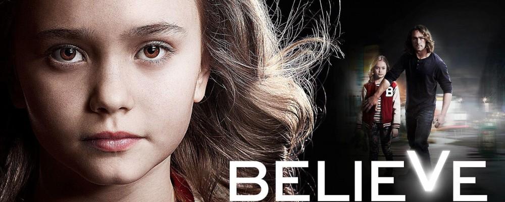 Believe: fantascienza da Oscar