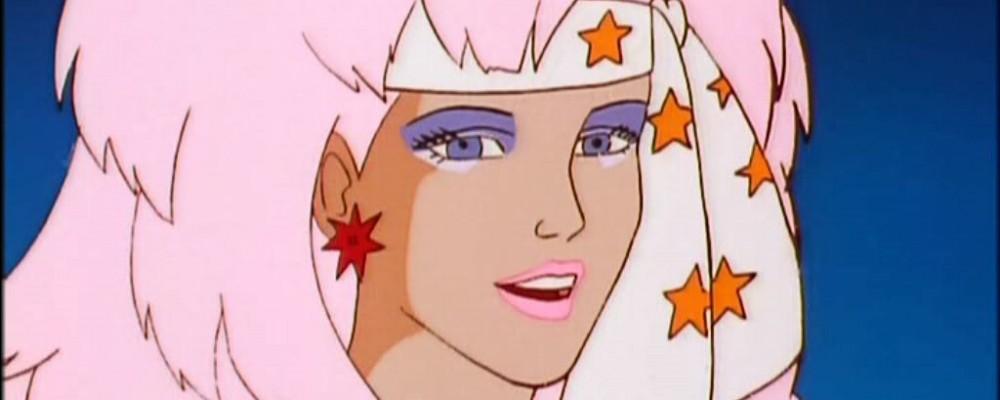 Jem e le Holograms, compie 30 anni il cartoon simbolo degli anni Ottanta