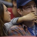Mila Kunis aspetta un figlio da Ashton Kutcher
