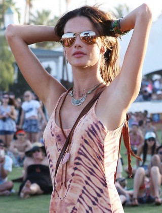 Coachella 2014: Hollywood party