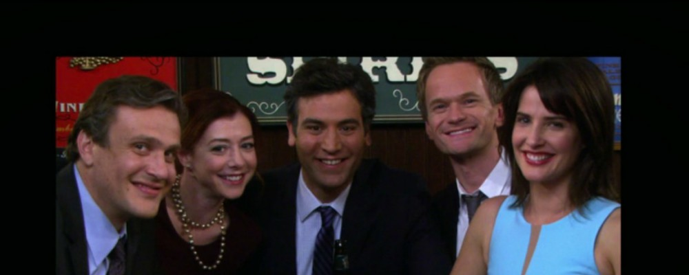 Finale discusso per 'How I met your mother'