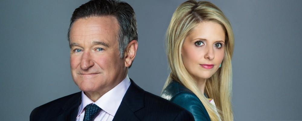 The Crazy Ones: il ritorno in tv di Robin Williams