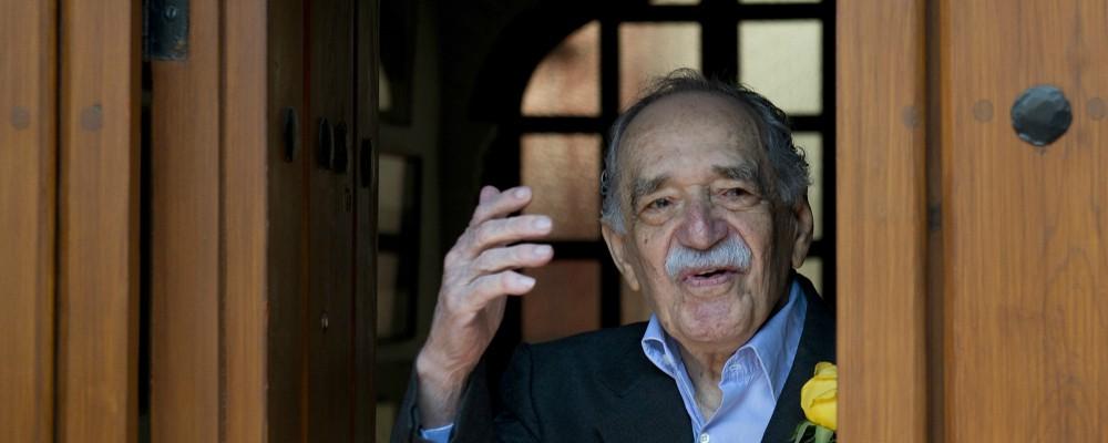 Addio a Gabriel García Márquez, il grande Nobel di Cent'anni di solitudine