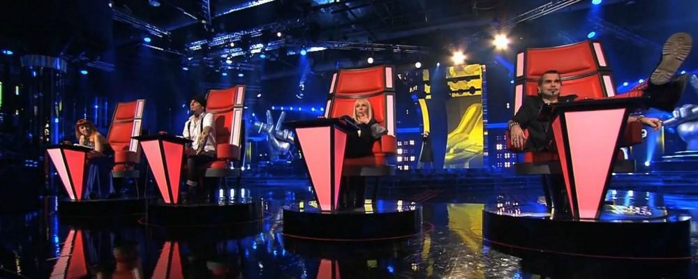 The Voice, la gara entra nel vivo: si inizia con le Battle