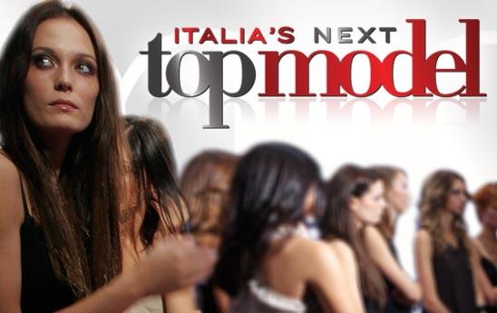 Italia's Next Top Model - Le 16 finaliste