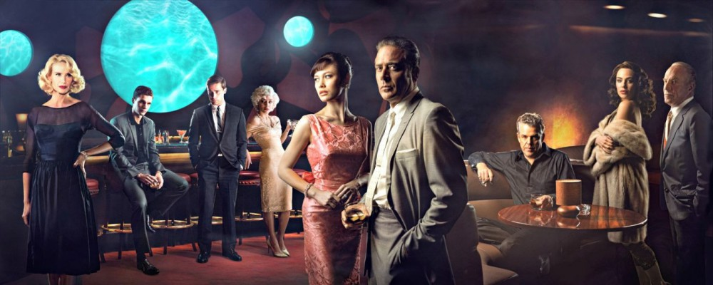 Magic City: se Mad Men incontra Boardwalk Empire