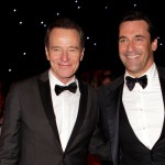 Bryan Cranston aiuta Jon Hamm e Michelle Obama debutta in tv