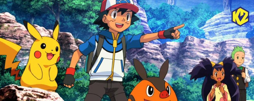 """Pokemon, su K2 la prima puntata della 17 stagione, """"Pokemon Xy"""""""