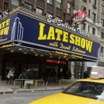Late Show, Letterman lascia nel 2015