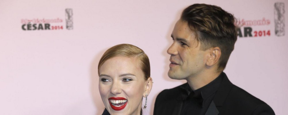 Scarlett Johannson sposa ad agosto?