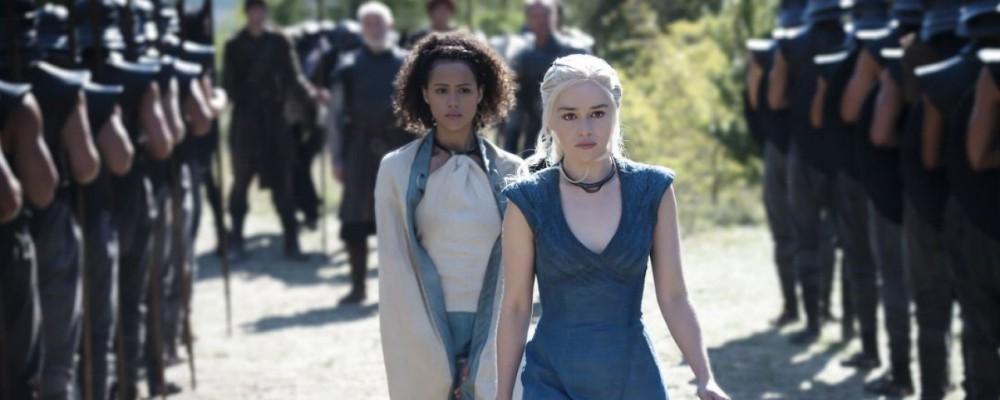 """""""Game of Thrones"""" è la serie tv più vista della HBO: superati """"I Soprano"""""""