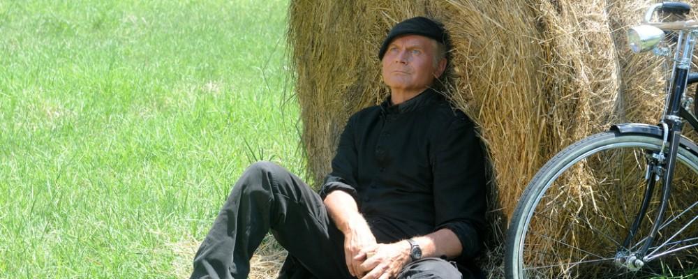 Don Matteo, l'inossidabile Terence Hill per una serie tv senza rivali