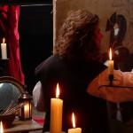 Pasqua su laeffe, Storia Segreta di un Capolavoro: da Caravaggio a Rogier Van Der Weyden