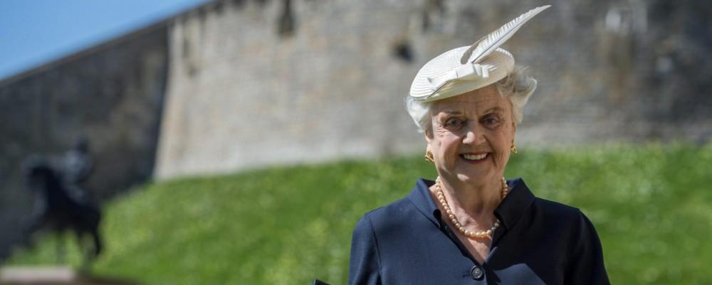 Angela Lansbury, falso necrologio sul web per La signora in giallo