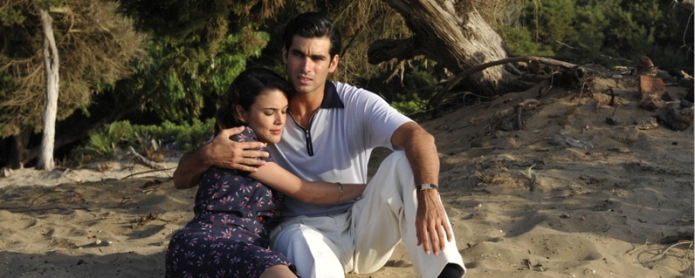Il tempo del coraggio e dell'amore, la nuova soap di Mediaset