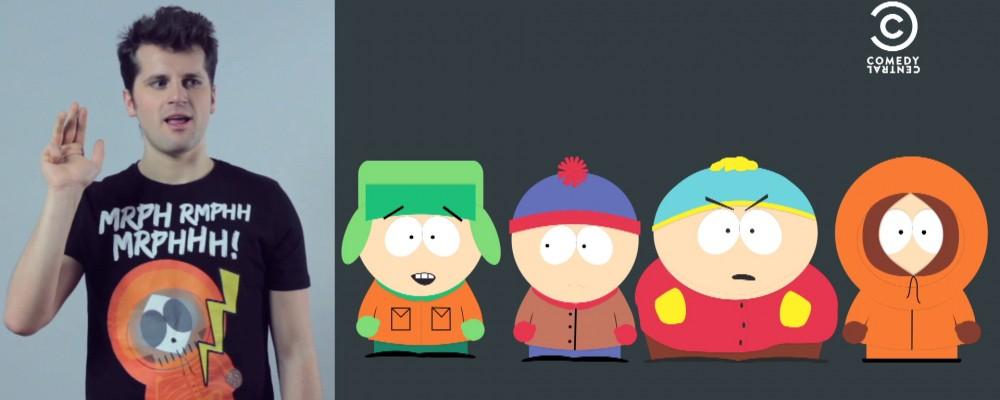 Papa Frank Matano, da YouTube a South Park: 'Mi sono ispirato a Belen'