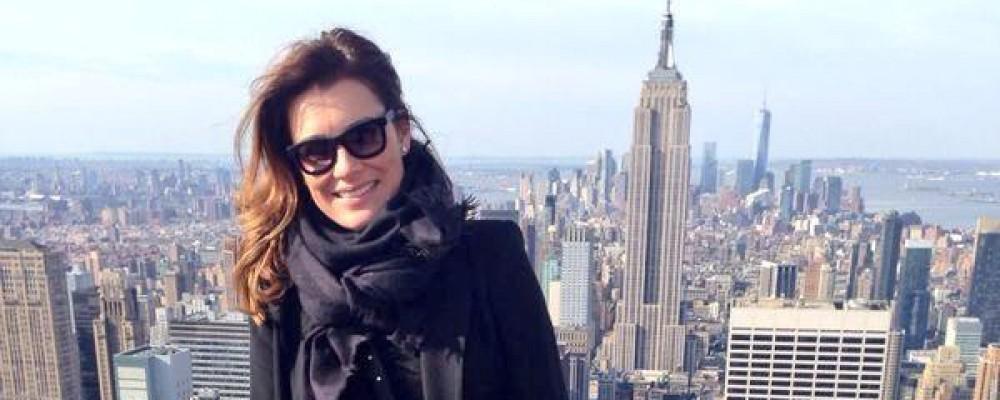Alena Seredova: 'Ora sono felice, la voglia di una dolce attesa è ancora viva'