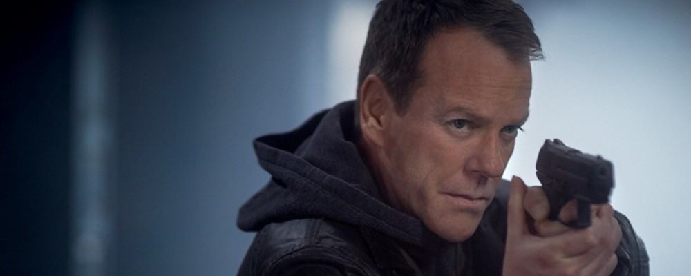 24: Live Another Day, torna Kiefer Sutherland in arte Jack Bauer