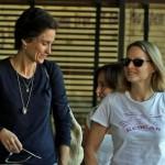 Jodie Foster si è sposata, matrimonio in segreto con Alexandra Hedison