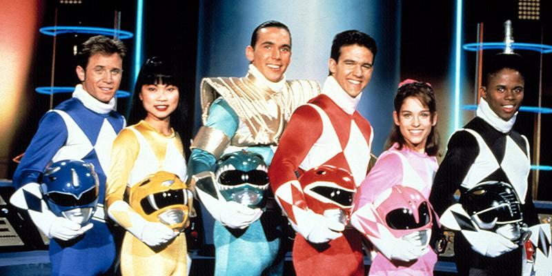 Power Rangers: che fine hanno fatto i protagonisti?