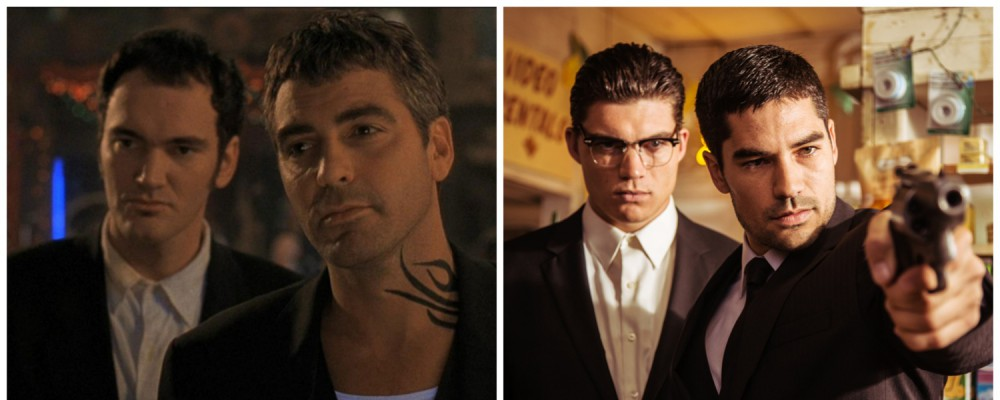 From Dusk Till Dawn: dal cinema alla tv, chi è il nuovo George Clooney?