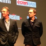 "Cannes67: Michael C. Hall e Don Johnson star tv prestate al cinema ""Cold in July"""