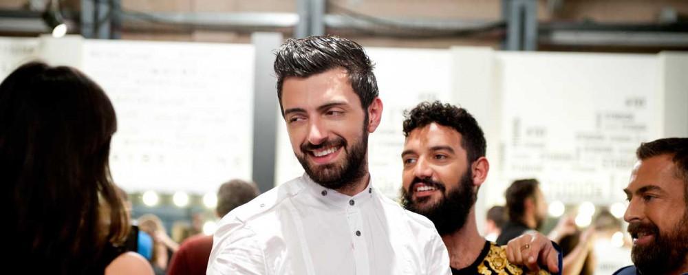 Project Runway Italia: il vincitore è Marco Taranto