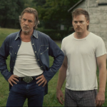 "Cannes67: Michael C. Hall e Don Johnson presentano il film ""Cold in July"""