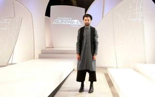 Marco Taranto, i modelli del vincitore di Project Runway Italia