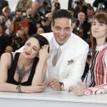 Gabriel Garko a Cannes: 'Sogno un ruolo come Charlize, diretto dai Coen'