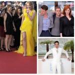 Can-Cannes 2014: Kylie canta, Quentin balla e Alice vince