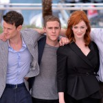 Cannes67: Christina Hendricks e Matt Smith nel film di Ryan Gosling
