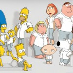 Simpson e Griffin, in arrivo a settembre lo storico crossover